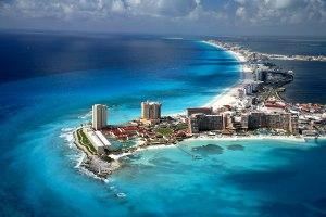 Cancun Peninsula