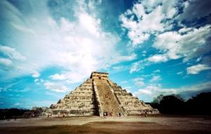 Mayan ruins to explore near Cancun