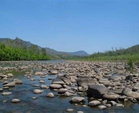 Stunning Herbert River