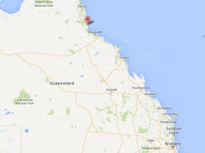 Macknade Map