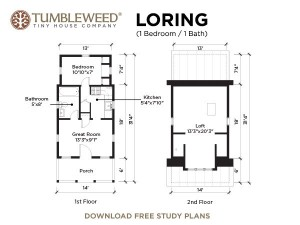 Tumbleweed 2