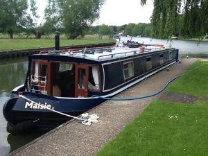 Thames Boat 1.1