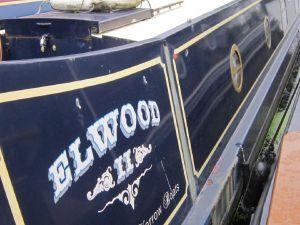 Thames Boat 2.1
