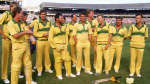 Thames Cricket 1986