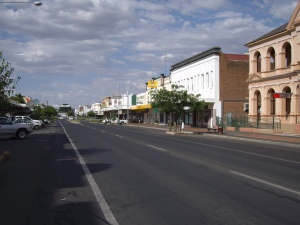 MainStreetCootamundra